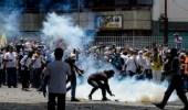 """"""" الملالي """" يوثق نهايته بحملات الإعدام والاعتقال ضد المتظاهرين"""