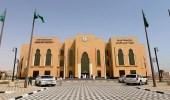 """ضبط شاحنات مخالفة جنوب طريق """" الدمام- الرياض """""""