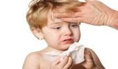 """"""" السعال الليلي """" يزعج الطفل وذويه.. تعرف على أسبابه وطرق علاجه"""