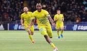 رسميًا.. النصر يتعاقد مع جونيور كابانانجا عامين ونصف