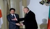 اليابان تدعو إلى زيادة الضغط على كوريا الشمالية