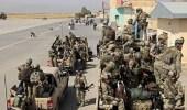 مقتل وإصابة عدد من المسلحين خلال غارات جوية شمال أفغانستان