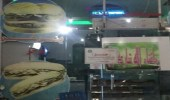 """أمانة الرياض تتجاوب مع فيديو """" صدى """" بإغلاق مطعم مخالف"""