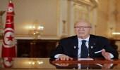 الرئيس التونسي: 2018 ستكون سنة فارقة وستشهد نموا بنسبة 3%