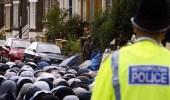 """تفاصيل جديدة حول مهاجم """" مسجد فينسبري """" في لندن"""