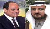 زايد العمري تعليقا على الانتخابات المصرية: مبروك مقدما لفخامة الرئيس السيسي
