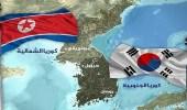 عرض عسكري ضخم في كوريا الشمالية ليلة افتتاح الألعاب الأولمبية بالجنوبية