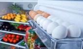 4 أخطاء شائعة في حفظ المواد الغذائية بالتبريد