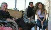 """"""" نور التميمي """" تكشف يوم """" عهد """" بالمعتقل.. والأم الأسيرة تبعث رسالة إلى عائلتهما"""