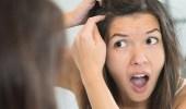 4 عادات خاطئة تهدد شعرك بالشيب المبكر