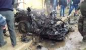 مقتل قيادي بحماس في انفجار بصيدا اللبنانية