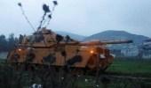 مقتل تركي في هجوم على قافلة عسكرية في إدلب