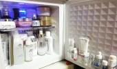 ضعي طلاء الأظافر والكحل بالثلاجة لعمر أطول وكفاءة أعلى