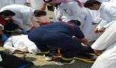 وفاة شخص بالدهس إثر عبوره من طريق غير مخصص للمشاة