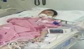 التحقيق في حالة طفل دخل غيبوبة بسبب جرعة سوائل زائدة بالطائف