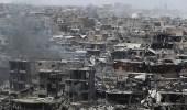 """أهالي الموصل لا يستطيعون العودة.. كل خطوة في المدينة تحتها """" جثة """""""