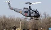 مقتل عسكريين أمريكيين في تحطم هليكوبتر جنوب كاليفورينا