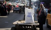 """أبو الغيط يهاجم قرار الولايات المتحدة بحجب المساعدات لـ """" غوث """""""