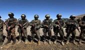 """قوات النخبة تطرد عناصر """" القاعدة """" وتعتقل بعضهم في شبوة باليمن"""