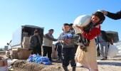 مسؤول دولي يدعو لوقف إطلاق النار لتوصيل المساعدات إلى الغوطة الشرقية