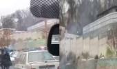 بالفيديو.. اعتصام ذوي المعتقلين خارج سجن إيفين بطهران والأمن يهدد بقتلهم