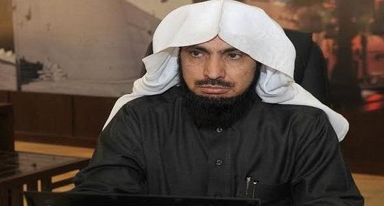 الشيخ الغرمان: الأوامر الملكية الحانية دليل على قرب القيادة من المواطن