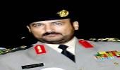 تعيين العميد مفضي بن عبدالله الخميس نائباً لمدير شرطة الجوف