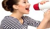 أطعمة تساعد على تحسين نبرة الصوت