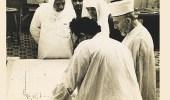 شاهد.. مخطط ورسومات مشروع التوسعة السعودية الأولى للحرم النبوي