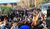 المتحدث باسم حكومة الرئيس السابق يكشف هوية المتظاهرين في إيران