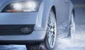 إرشادات للحفاظ على إطارات السيارة في الشتاء