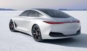 إنفينيتي تكشف عن أول صورة رسمية لـ Q Inspiration Sedan