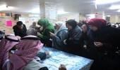 بالصور.. سفارة المملكة بالأدرن تشارك في توزيع 1.7 مليون دينار للأيتام