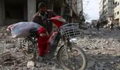 الأمم المتحدة: 600 مريض بحاجة للإجلاء الطبي في الغوطة الشرقية