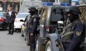 تبادل إطلاق النار بين الشرطة المصرية ومسلحين ومقتل 8