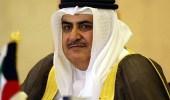 التعليق الأول لوزير خارجية البحرين على فوز عمان في خليجي 23