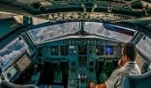 إيقاف طيارين بالهند بسبب مغادرة قمرة القيادة