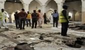 مقتل 10 مصلين في تفجير انتحاري بأحد مساجد نيجيريا