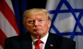 موريتانية تحتج أمام السفارة الأمريكية بنواكشوط بسبب قرار ترامب حول القدس