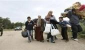 في أقل من شهر..200ألف نازح من شمال غرب سوريا بسبب المعارك
