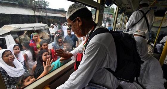 الهند تلغي الدعم المالي للحجاج المسلمين