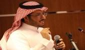 الفضلي يكلف عبدالله أبا الخيل متحدثا رسميا للوزارة