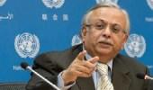 سفير المملكة لدى الأمم المتحدة : النظام السوري غير جاد في مفاوضات السلام