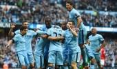 مانشستر سيتي يكتسح بيرنلي في كأس الاتحاد الإنجليزي