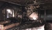 الإمارات توفر أنظمة حماية من الحرائق بعد وفاة 7 أطفال