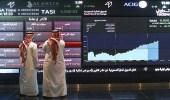 مؤشر سوق الأسهم يواصل صعوده لليوم الرابع على التوالي