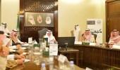 """"""" الفيصل """" يوجه بإنشاء مركز تنمية في جدة"""
