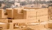 """"""" هيئة السياحة """" تبدأ حصر مباني ومناطق التراث العمراني في المملكة"""