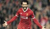 محمد صلاح يفوز بجائزة أفضل لاعب أفريقي