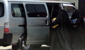 محاكمة سائق مصري يسيء للمملكة وينشر أفكار داعش بين الطالبات